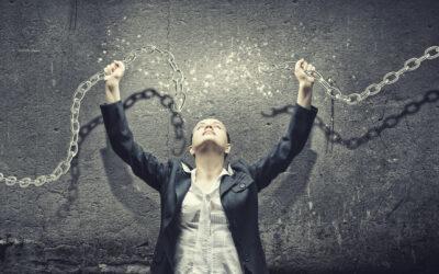 Aprende como usar el miedo a tu favor