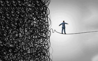 Cómo vencer el miedo y superarlo